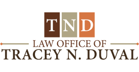 Law Office of Tracey N. Duval logo